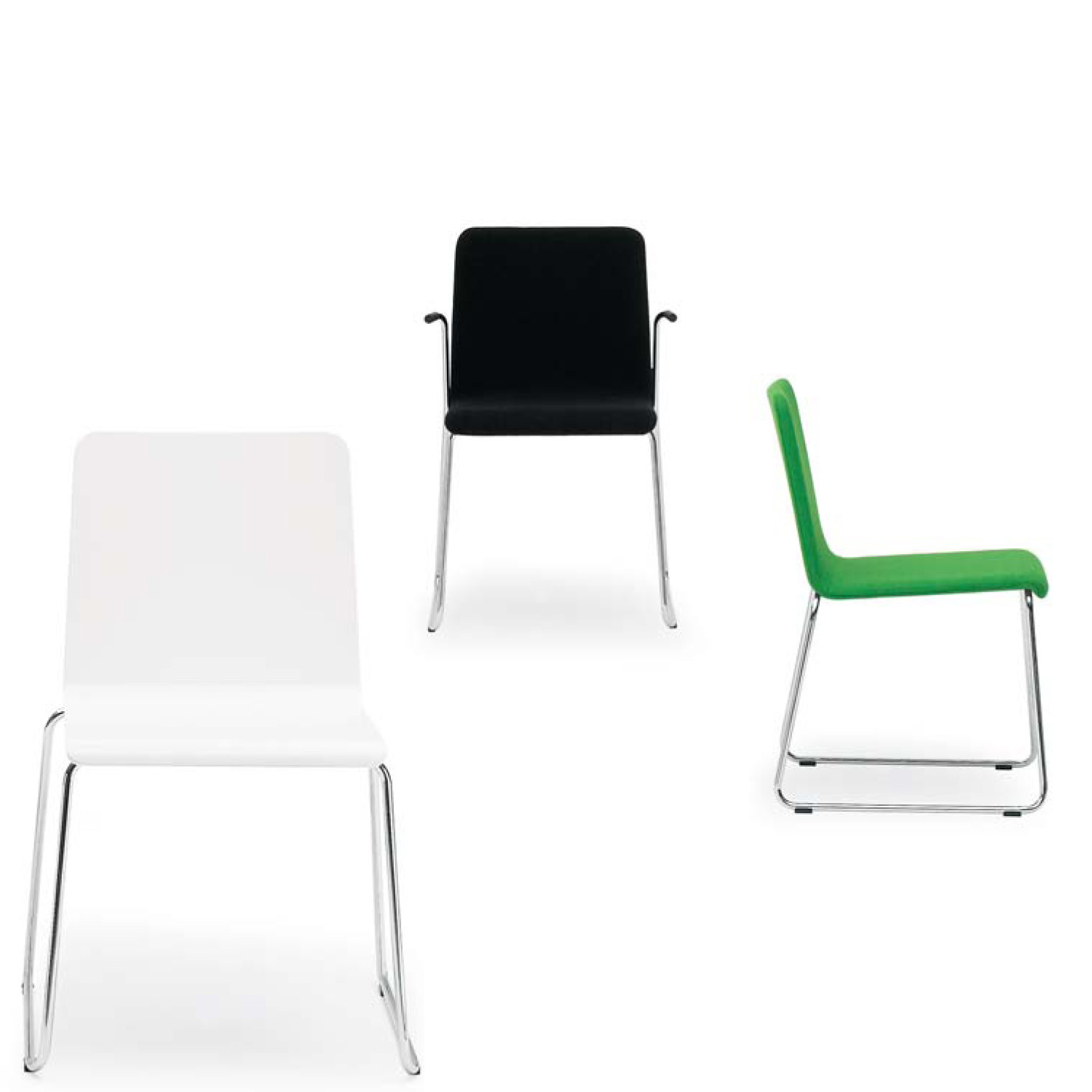 Mono Light Chair Range