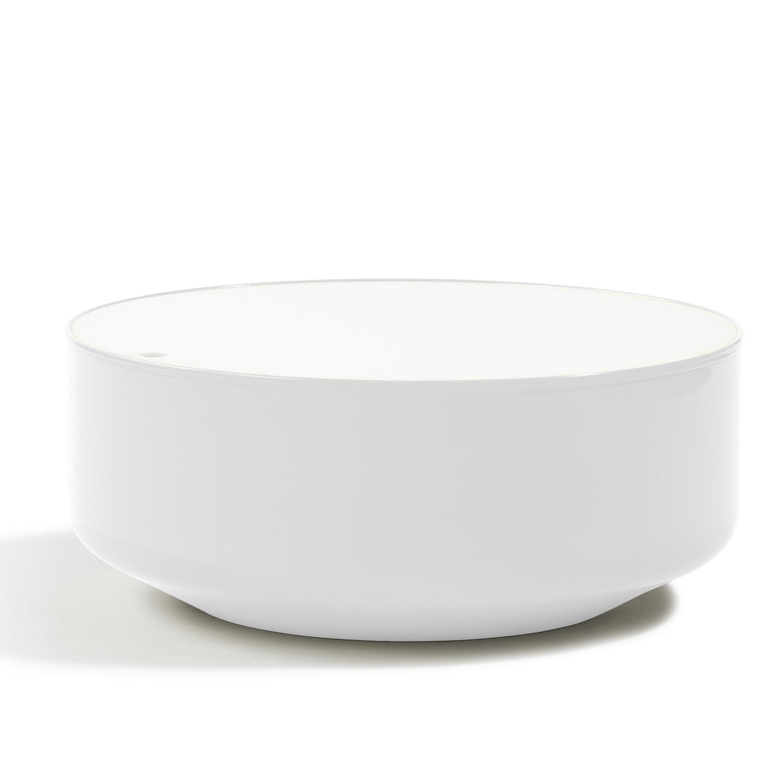 Mono Side Table L89 by Mia Cullin