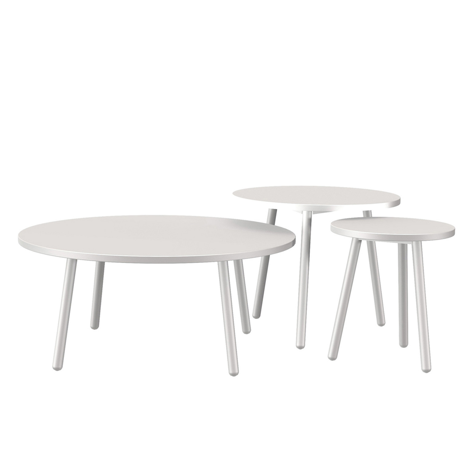 Mitab Montmartre Tables