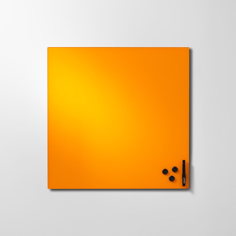 Mood Frameless Glass Board