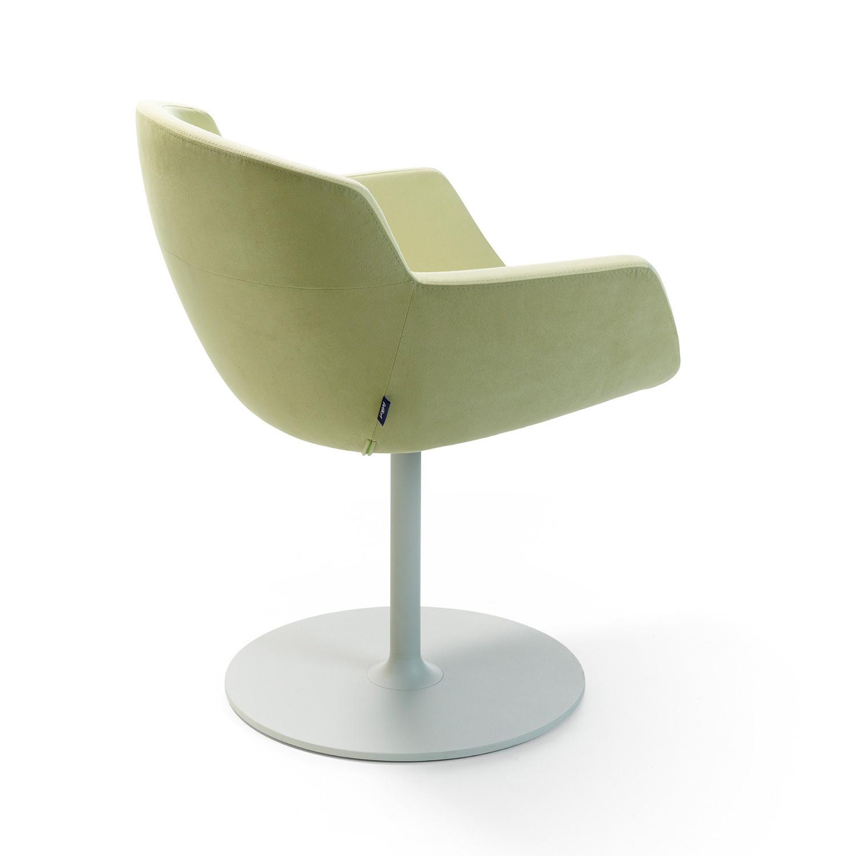 Mood Reception Armchair