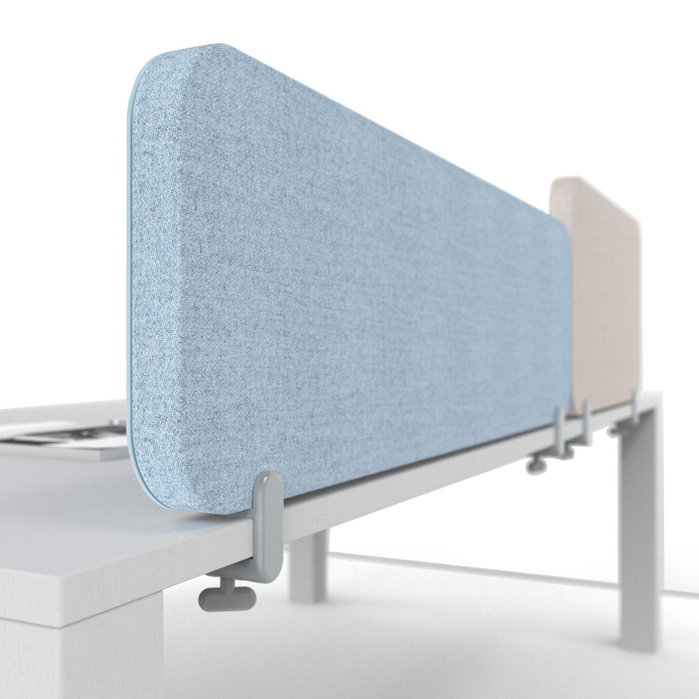 Mood Fabric Desk Screens