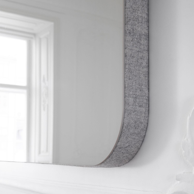 Mood Fabric Wall Whiteboard Fabric Frame