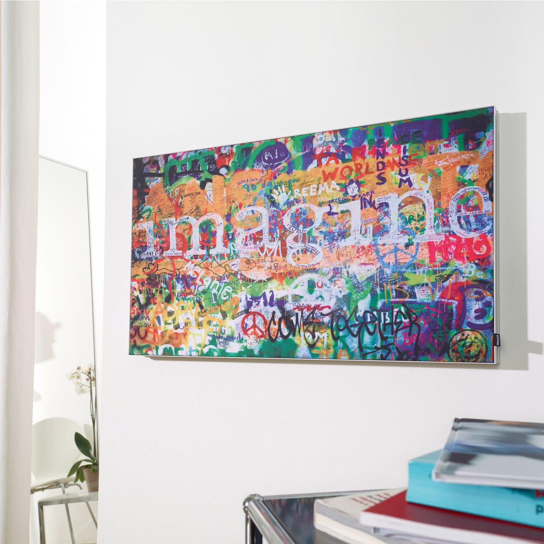 Mooia Custom Printed Acoustic Wall Panel