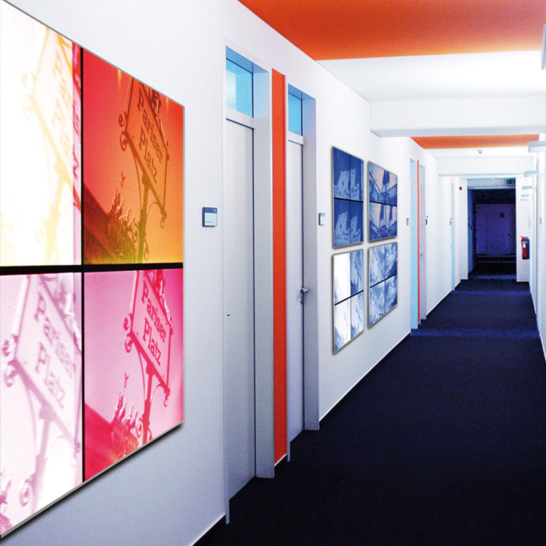 Sedus Mooia Acoustic Wall Panels