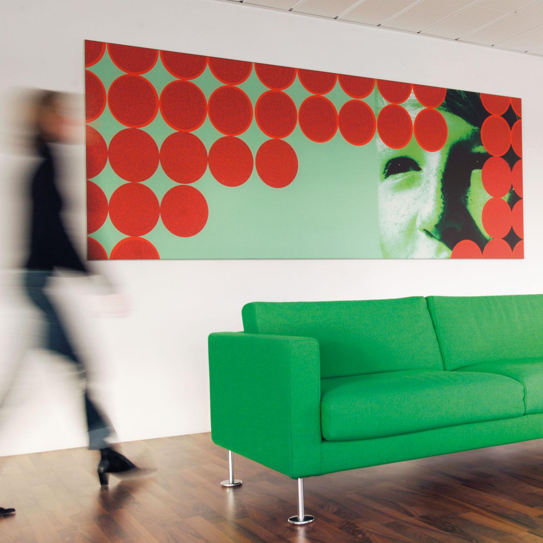Mooia Acoustic Custom Print Design Panel