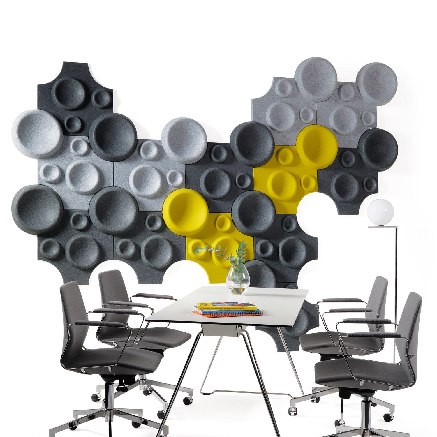 Moon Acoustic Panels