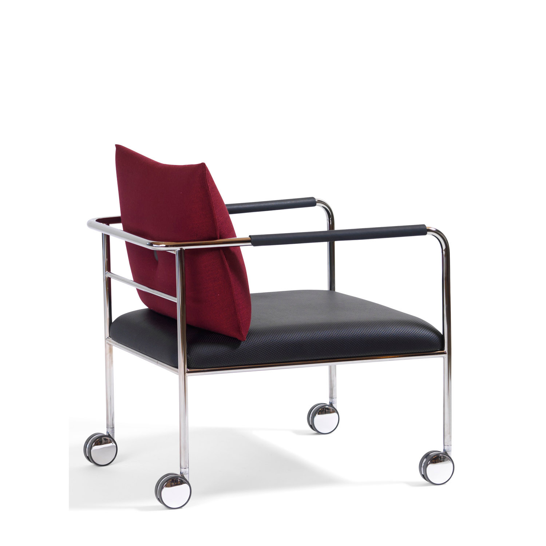 Morris JR Armchair O651 | Mobile Seating | Apres Furniture