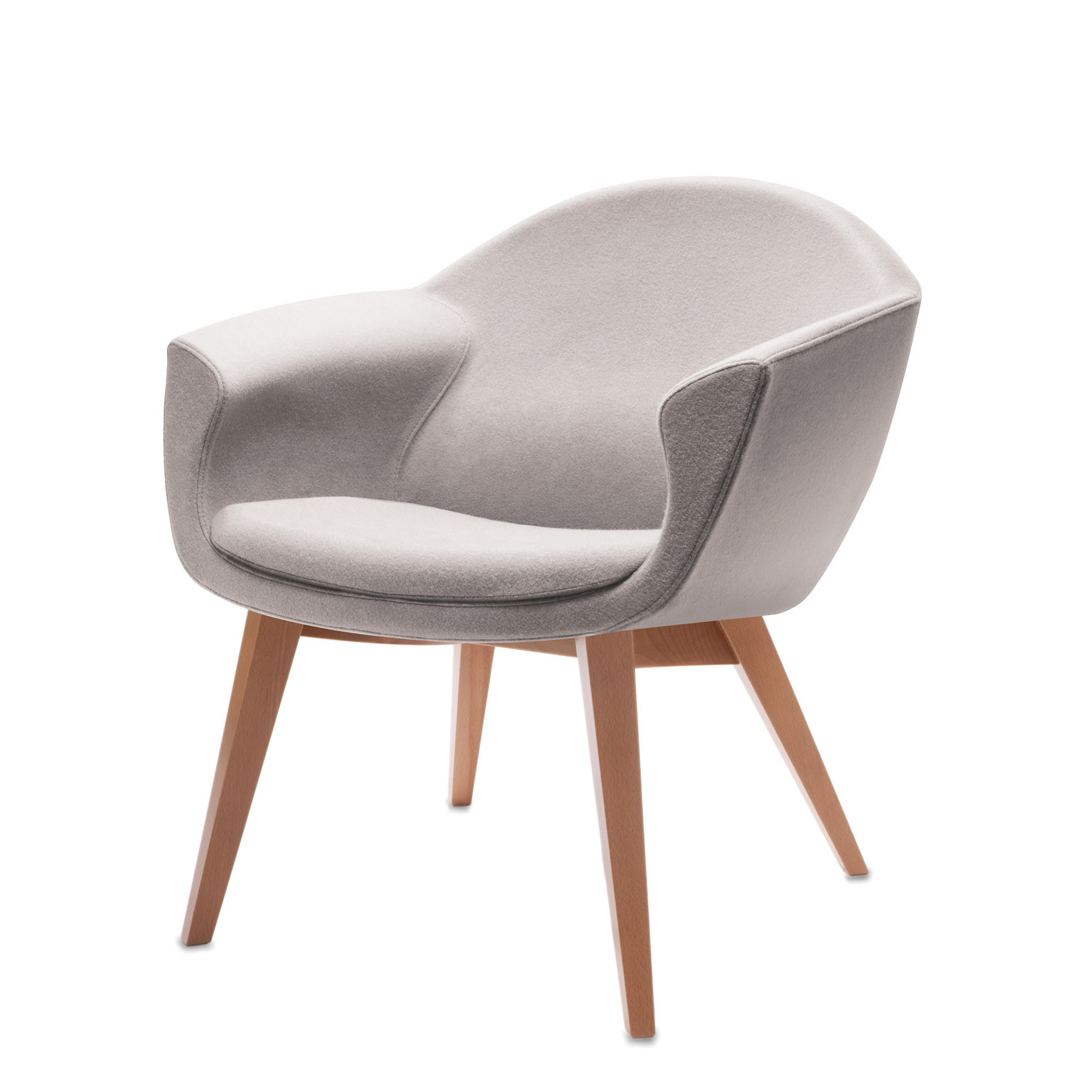 Mortimer Chair by Jones & Partners