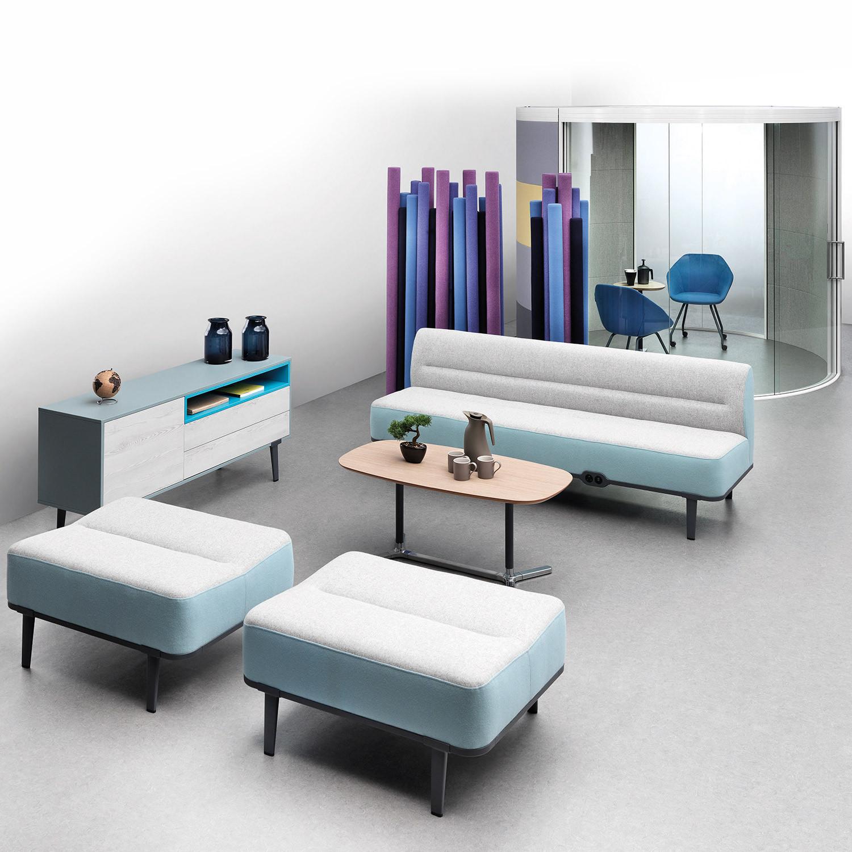 Mote Modular Sofa