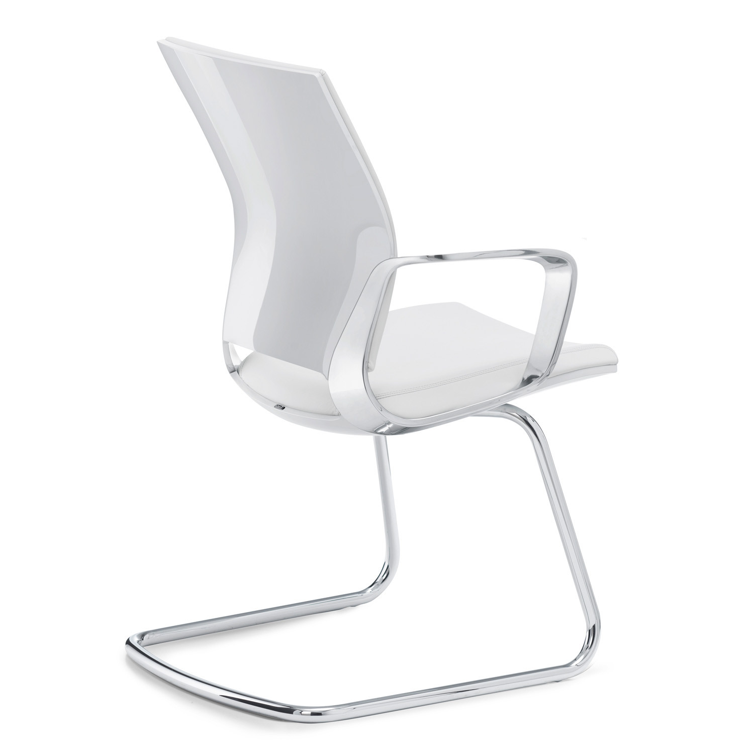 Moteo Office Visitors Chair