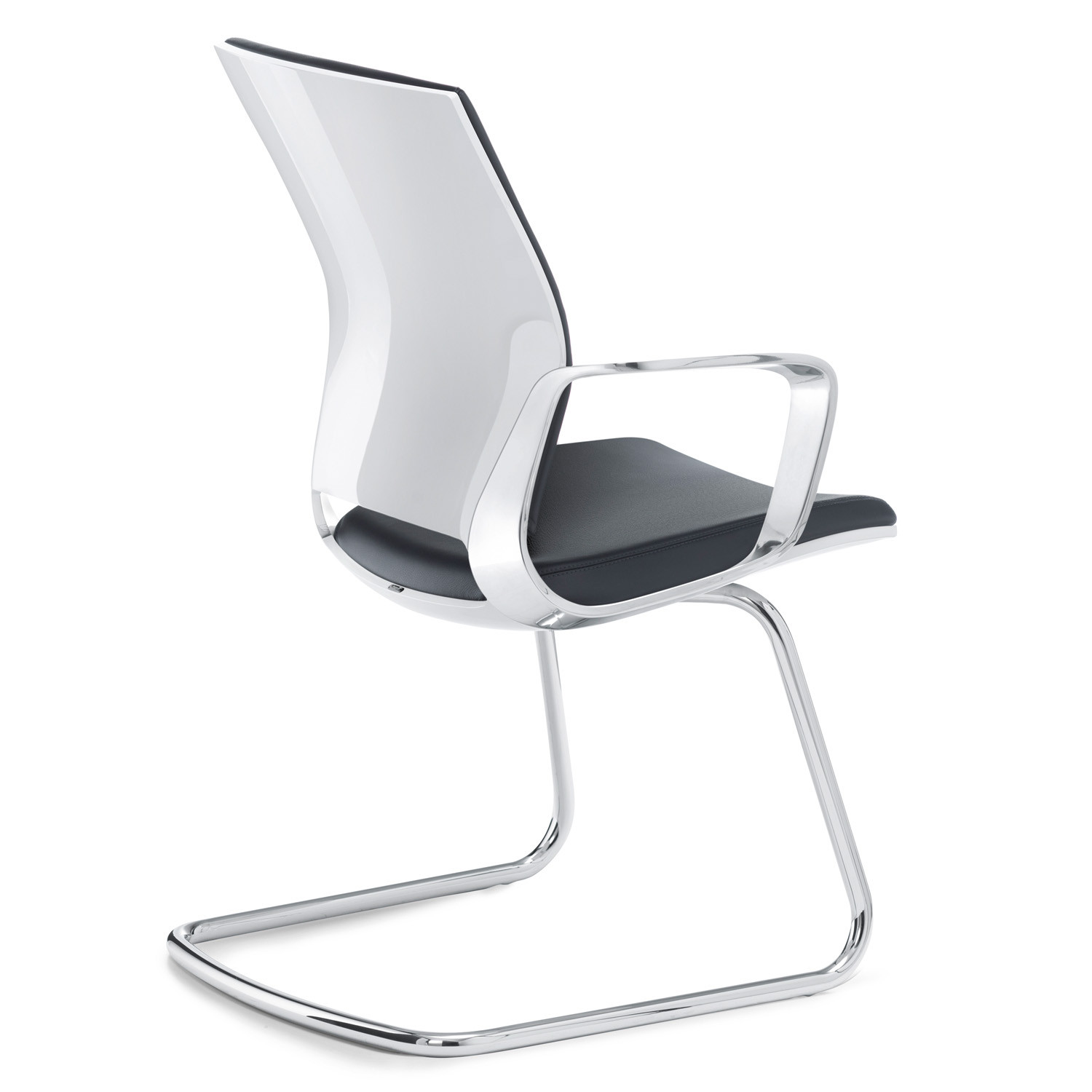Moteo Cantilever Office Chair
