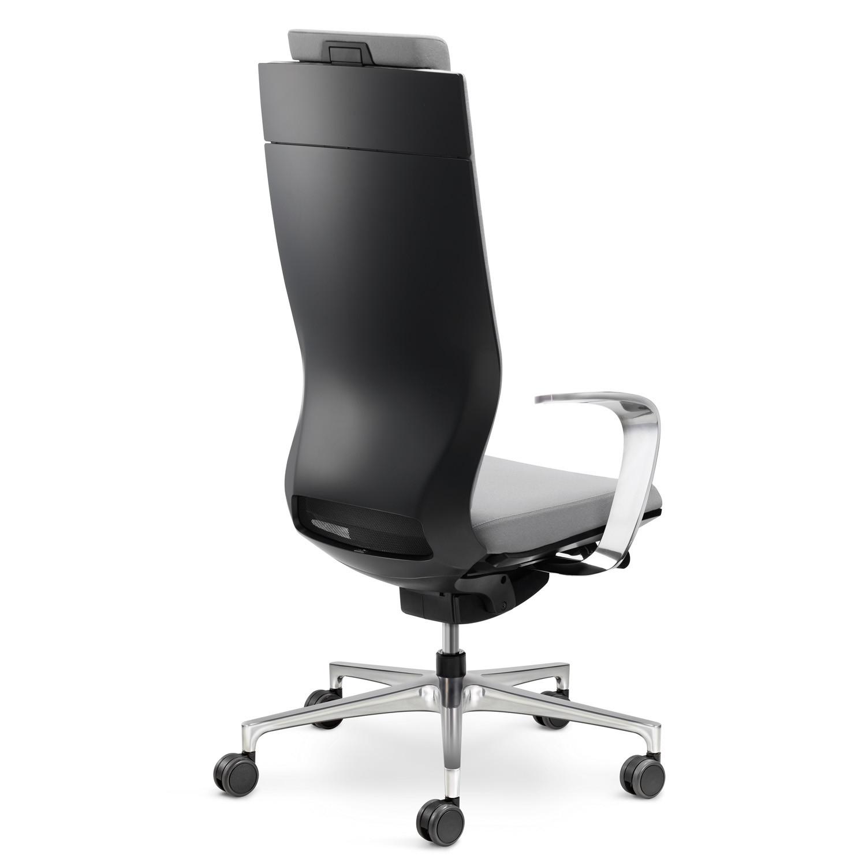 Moteo Swivel Chair