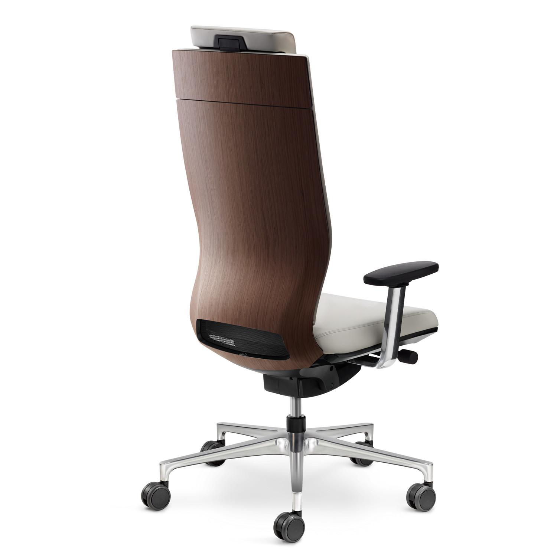 Moteo Executive Chair