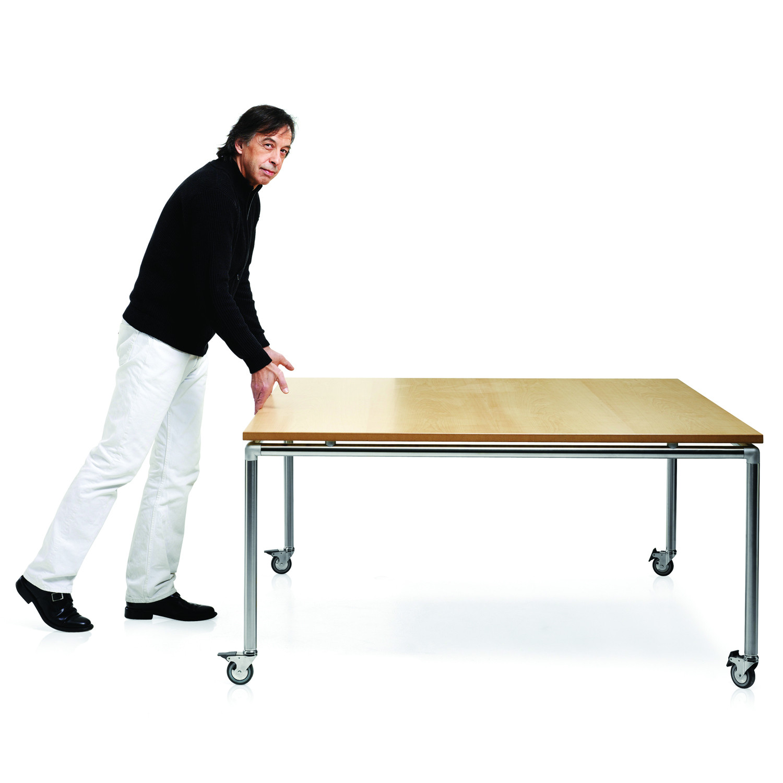 Move-it Office Desk
