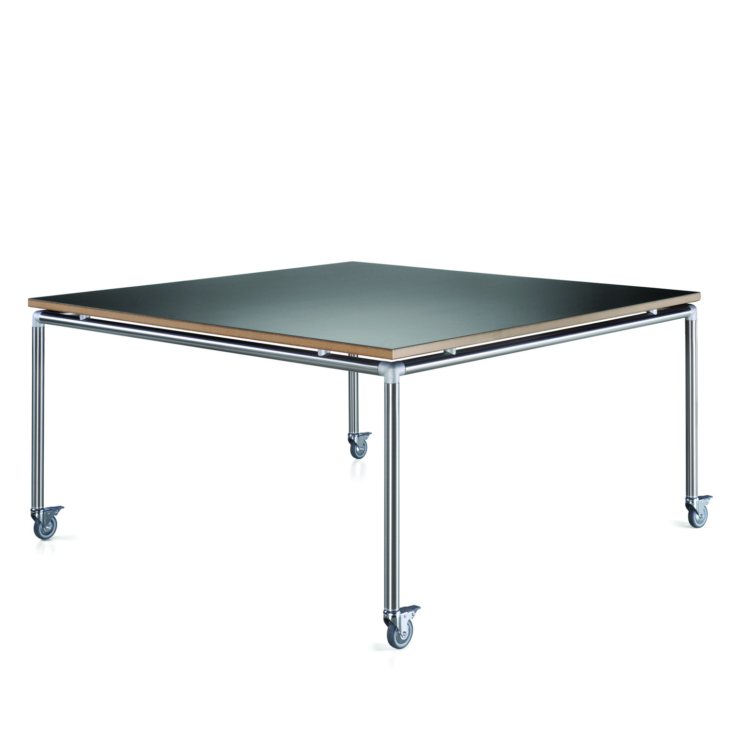 Move-it Swivel Table