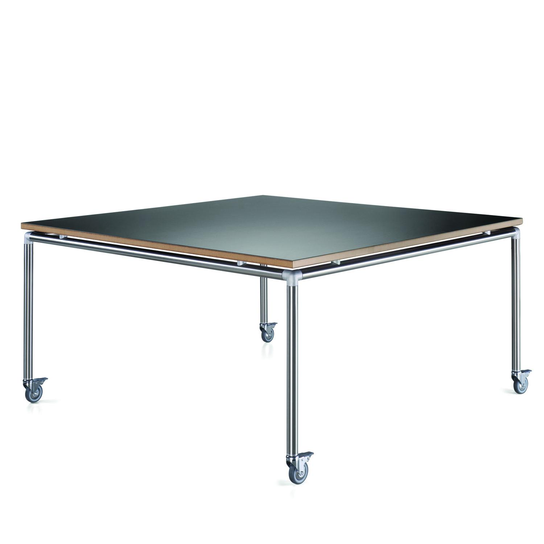 Move-it Swivel Table