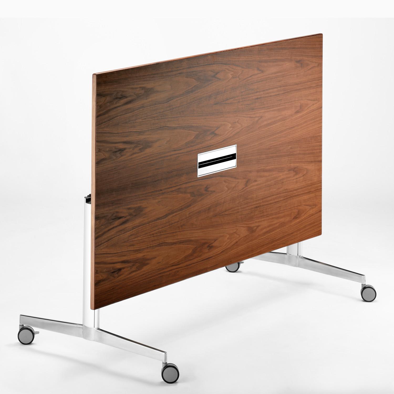 Howe Moveo Folding Top Table