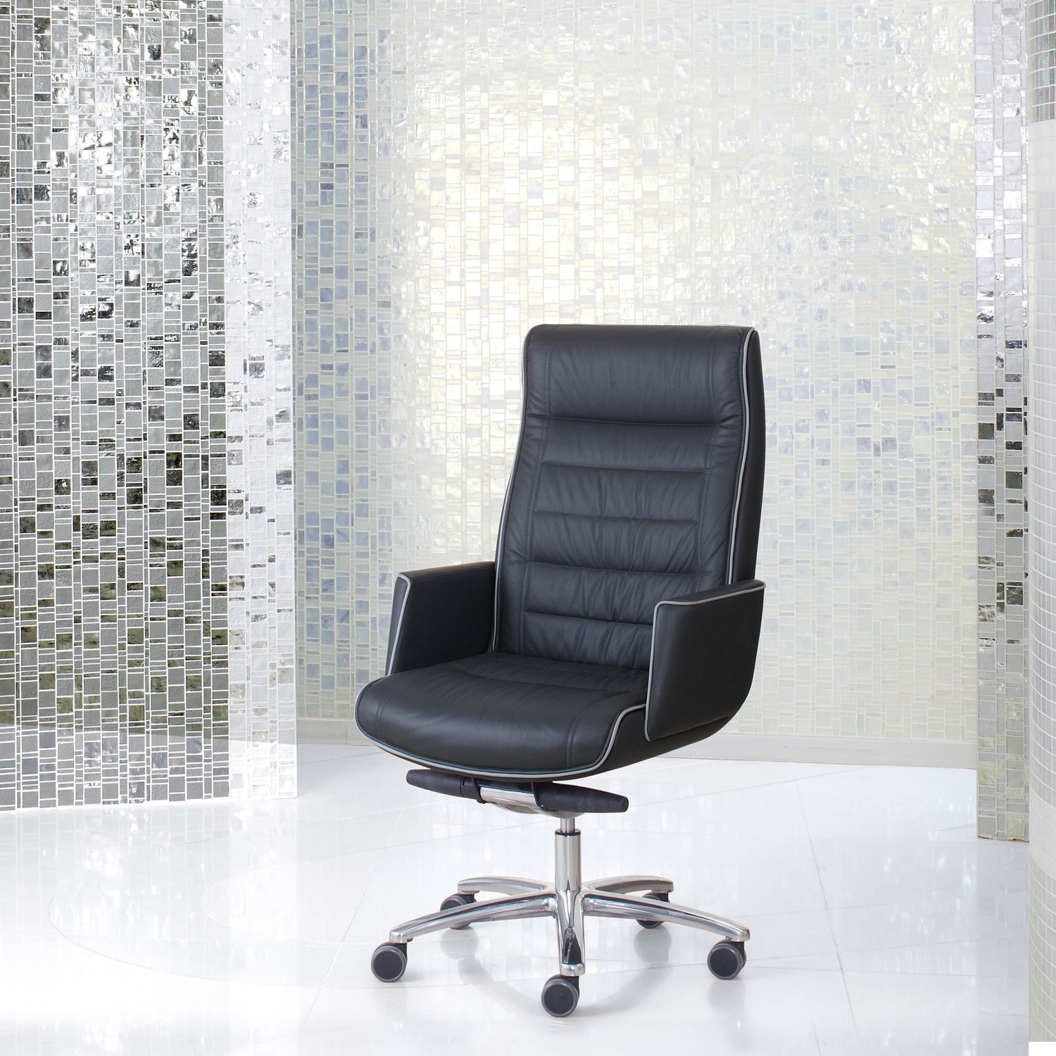 Mr Big Management Office Chair