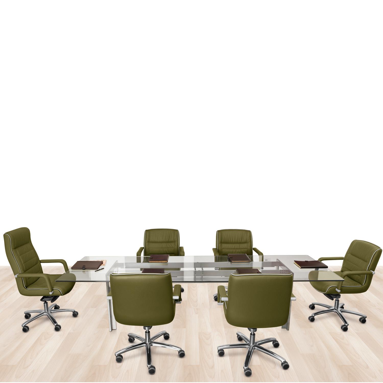 Luxy Mr Big Executive Boardroom Chairs