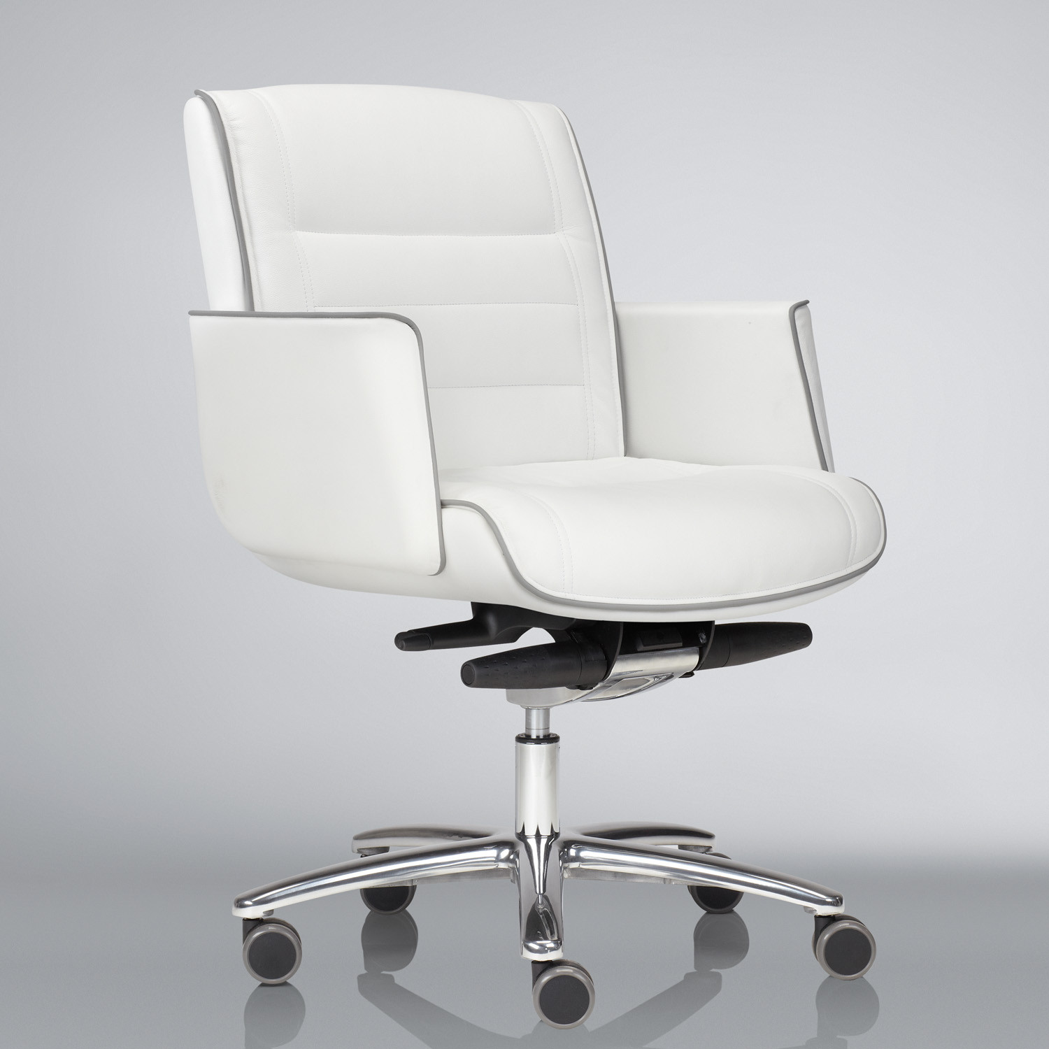 Mr Big Conference Armchair