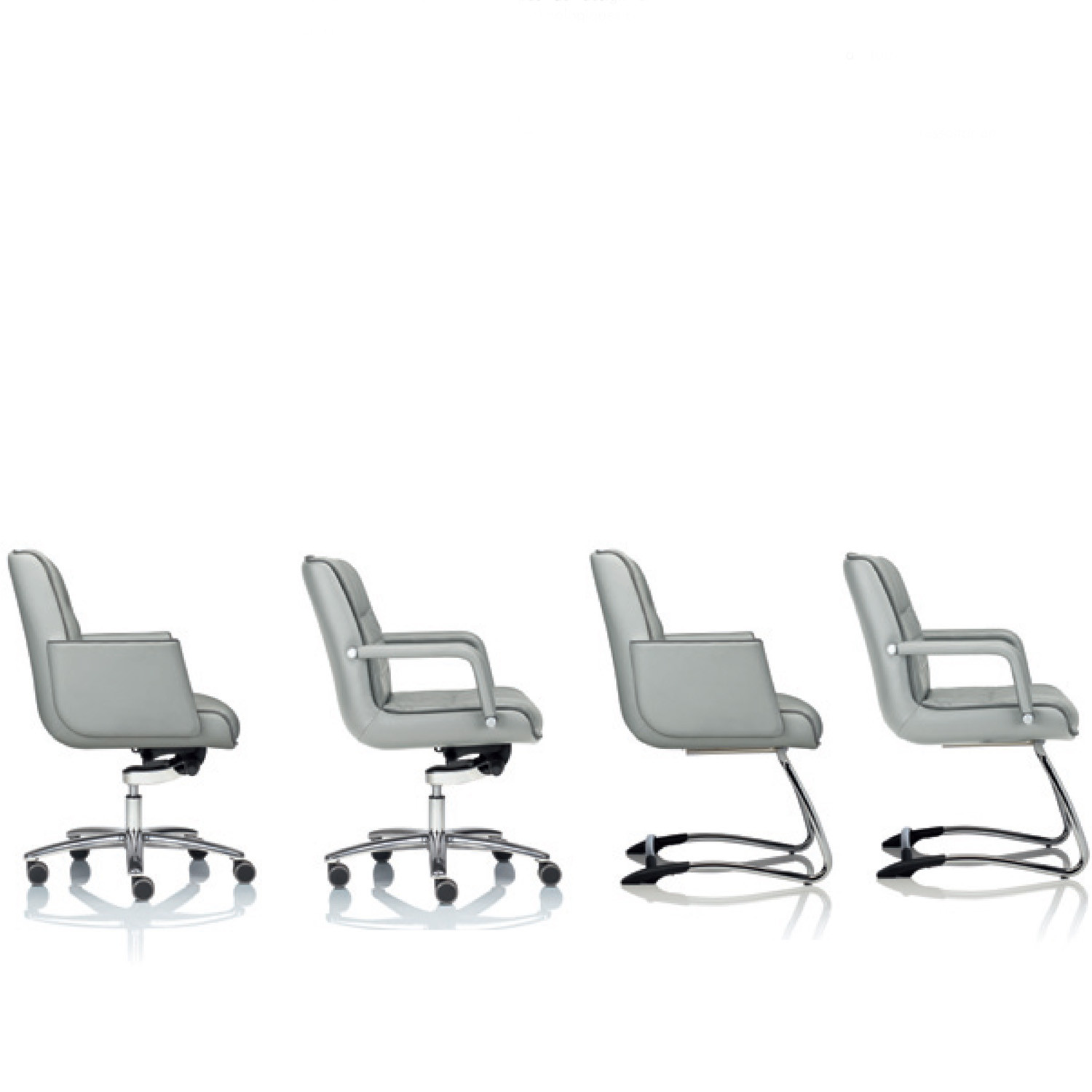 Mr Big Boardroom Chairs