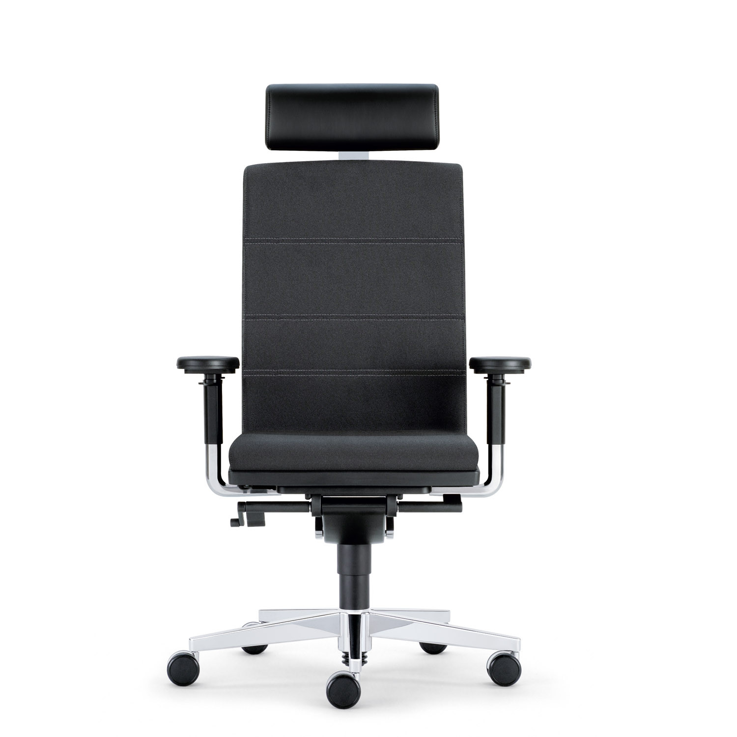 Mr. 24 Ergonomic Executive Chair