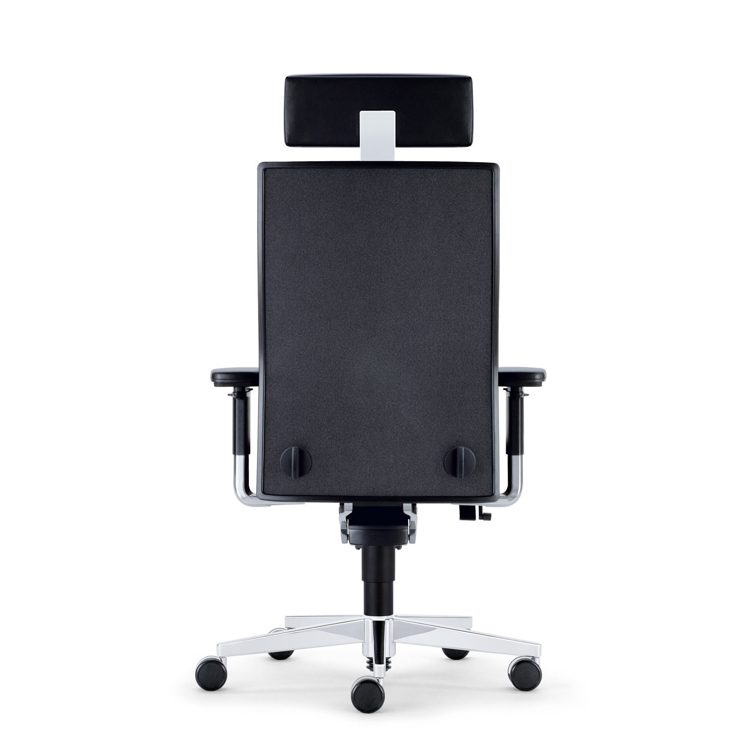 Mr. 24 Executive Chair with Adjustable Neckrest