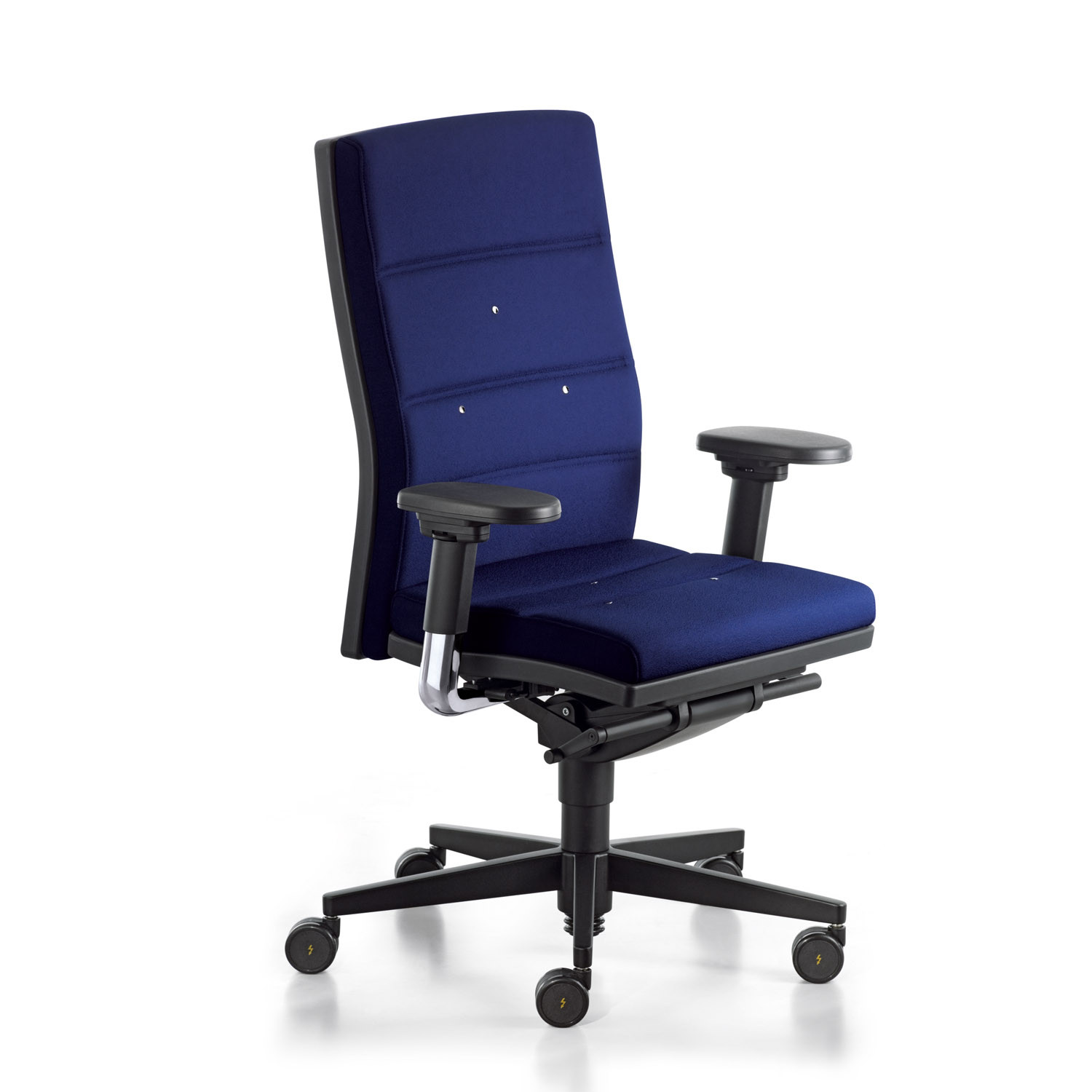Mr. 24 Executive Chair without Neckrest