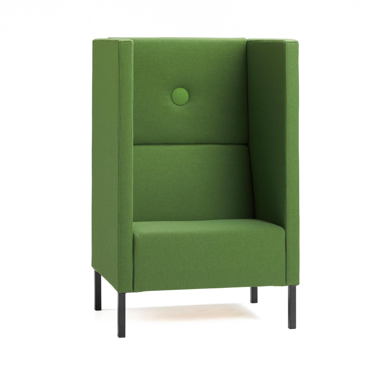 Mute Highback Armchair1