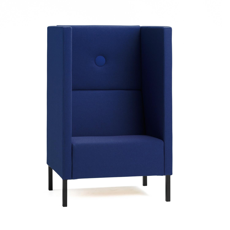 Mute Highback Armchair