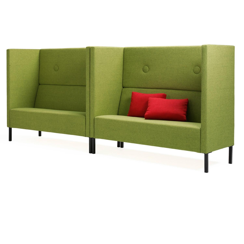 Mute Highback Sofas