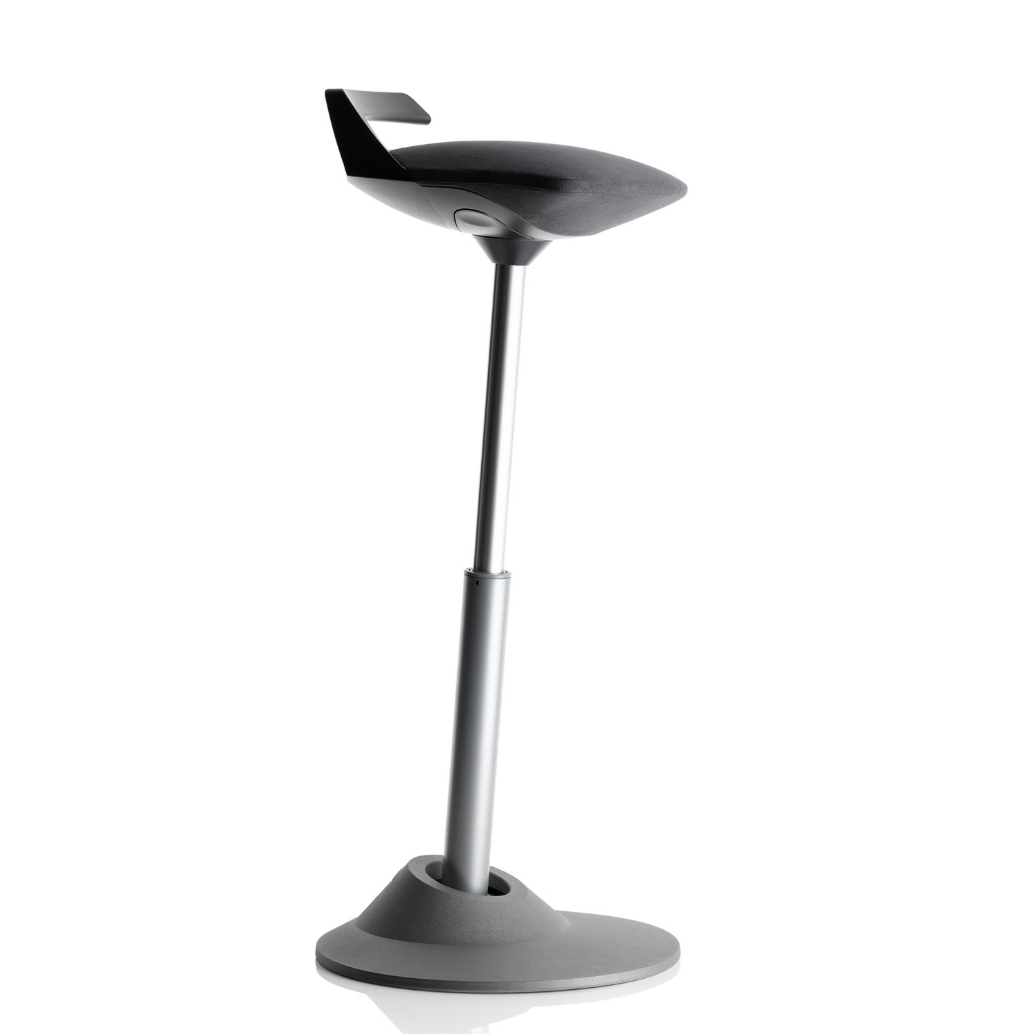 Muvman Height Adjustable Stool by Aeris