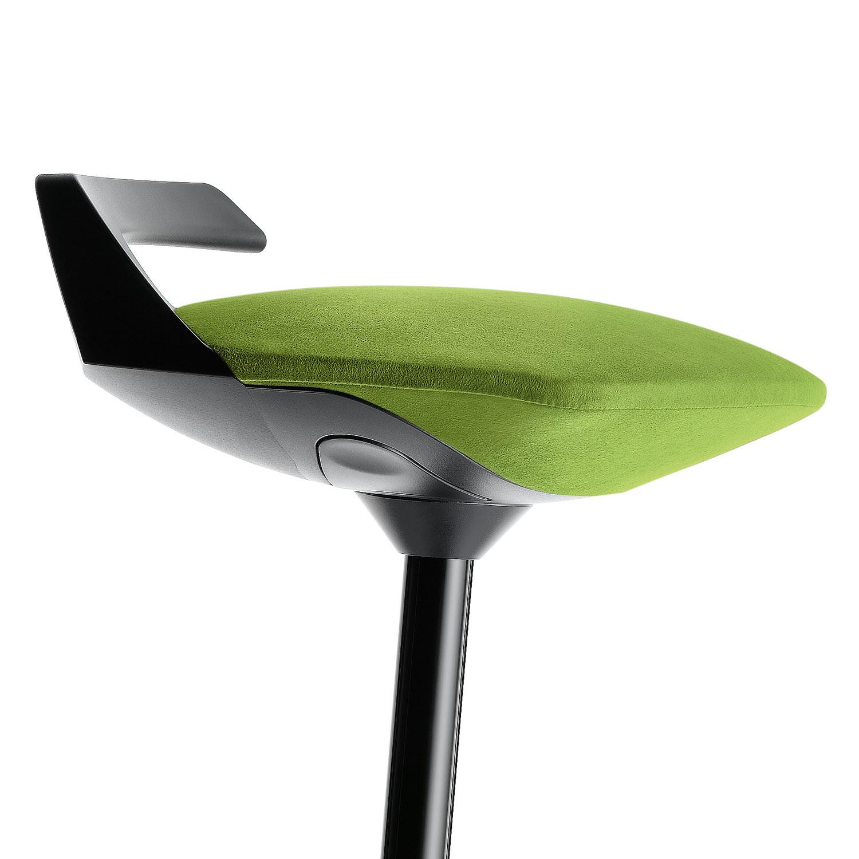 Aeris Muvman Stool Seat Detail
