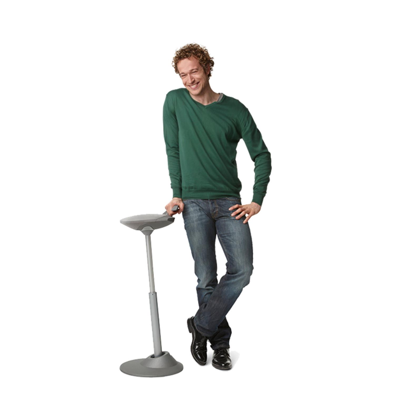 Muvman 3D Ergonomic Sit-Stand Stool