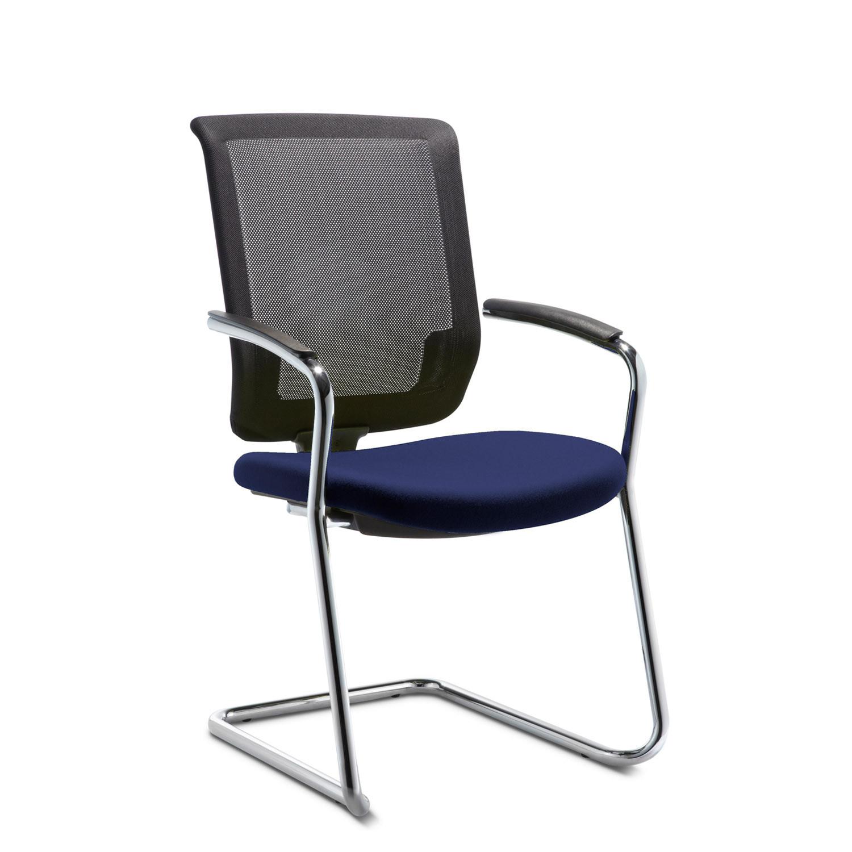 My Mesh Back Meeting Chair