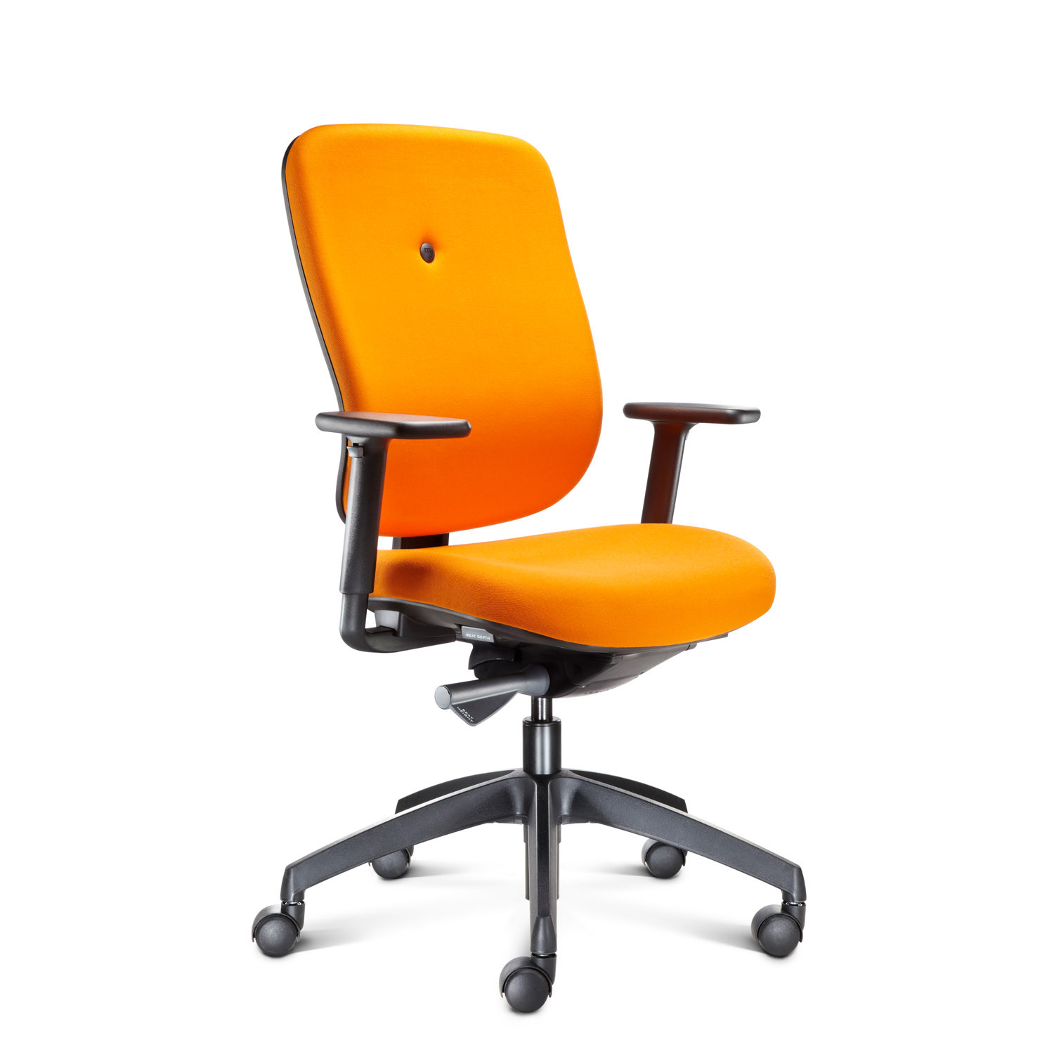 Connection My Task Office Chair