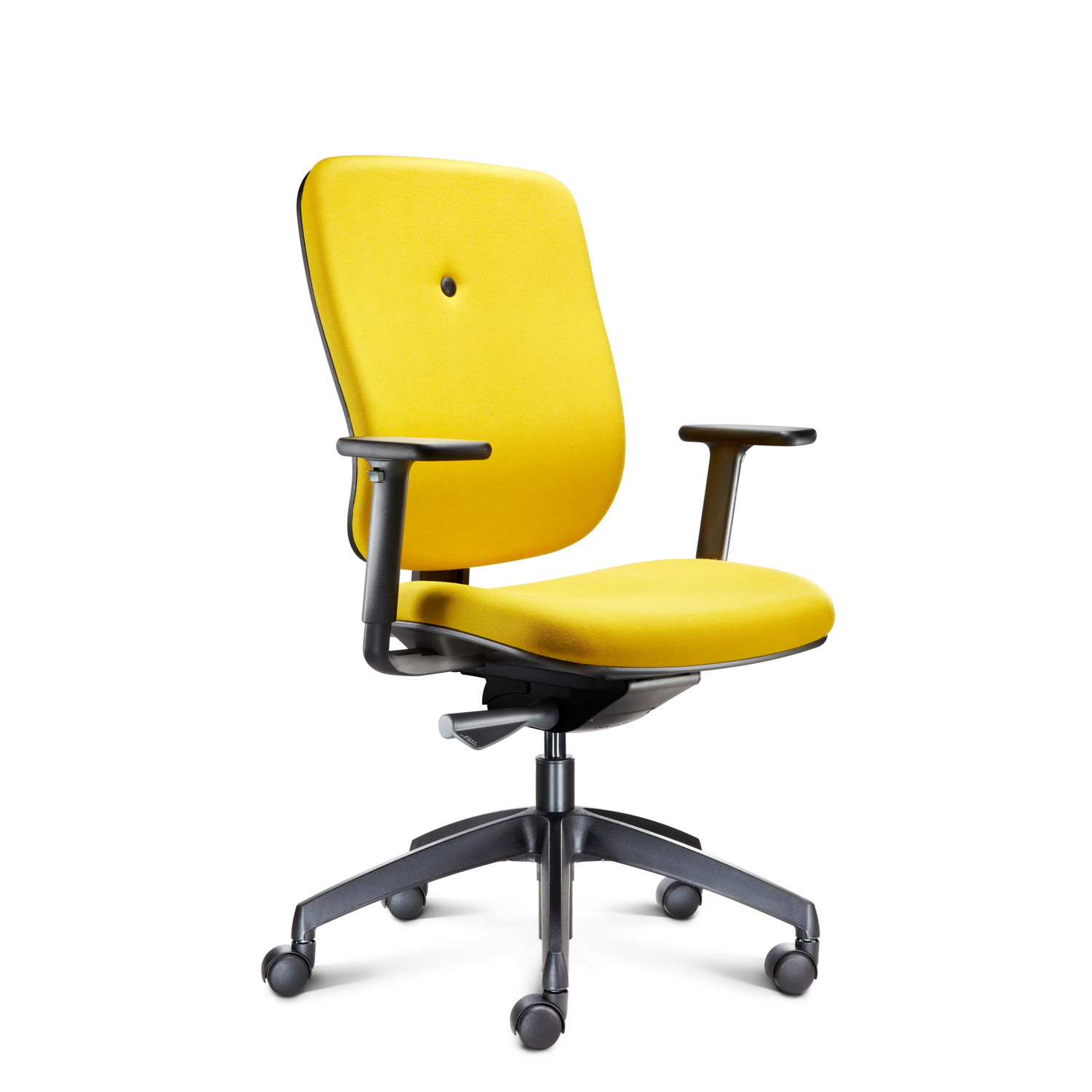 My Ergonomic Task Chair from Connection