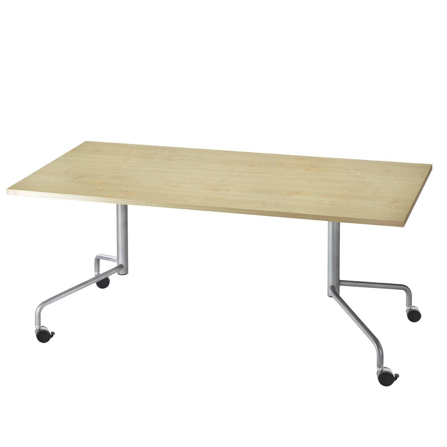 My Meeting Rectangular Folding Table
