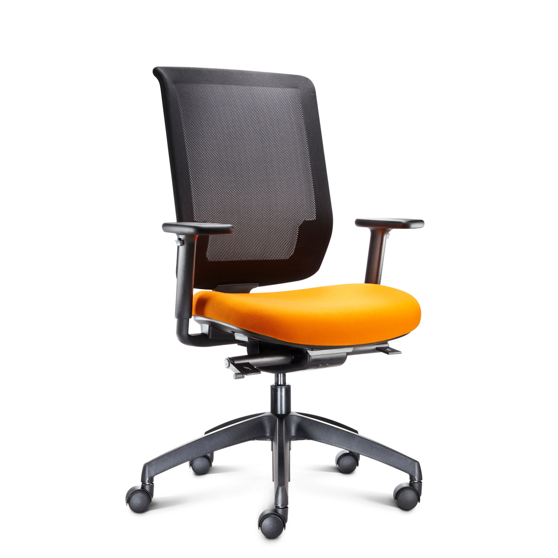 My Mesh Task Chair by Roger Webb Associates