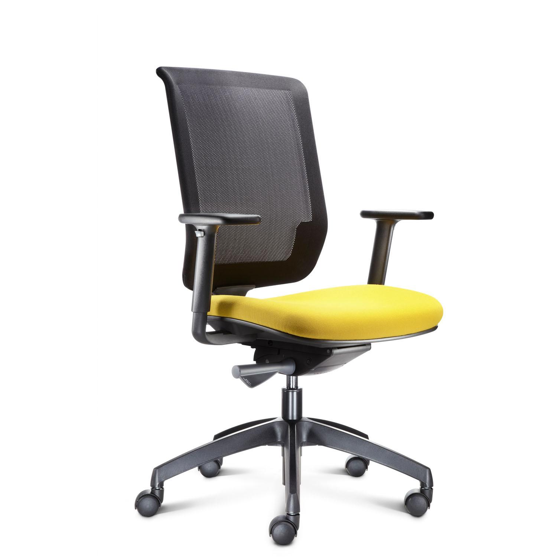 O2MYBA2 My Mesh Back Task Chairs