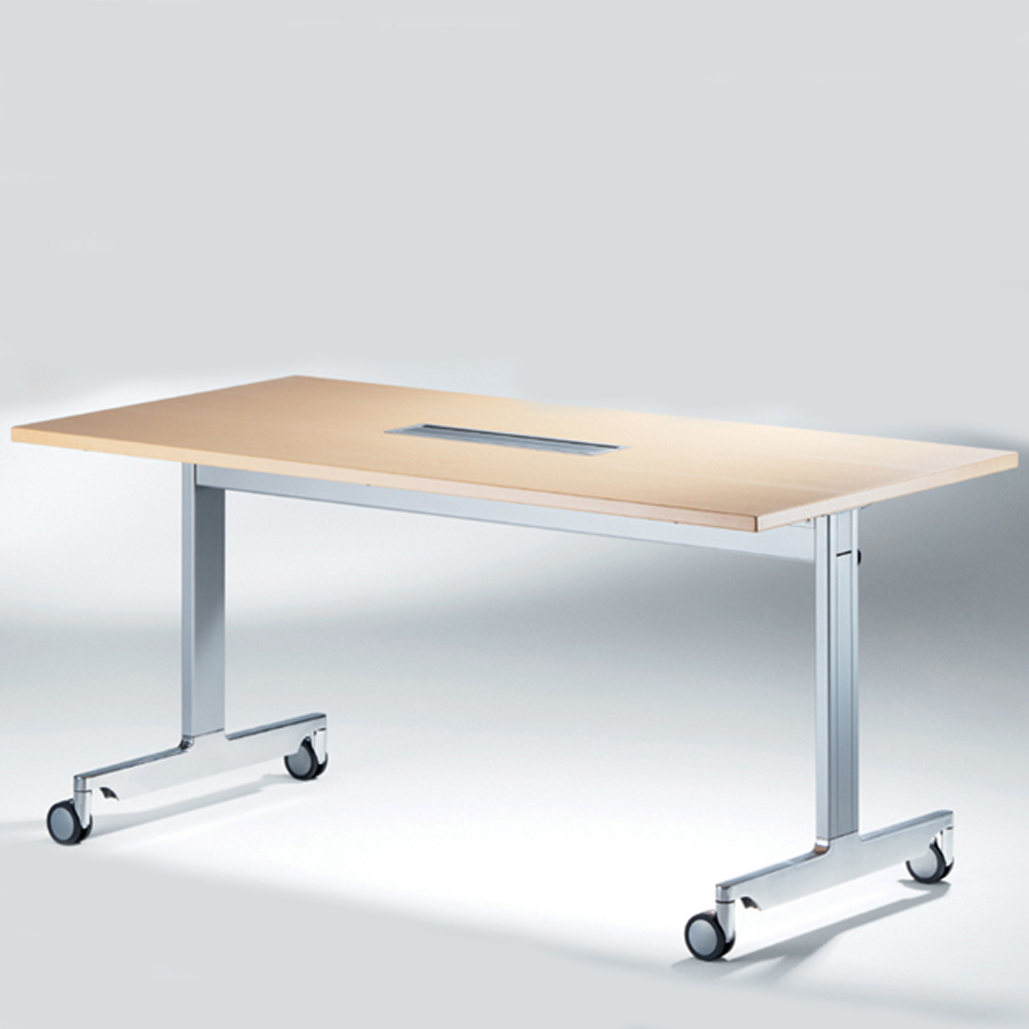 N_Table Folding Table for Office