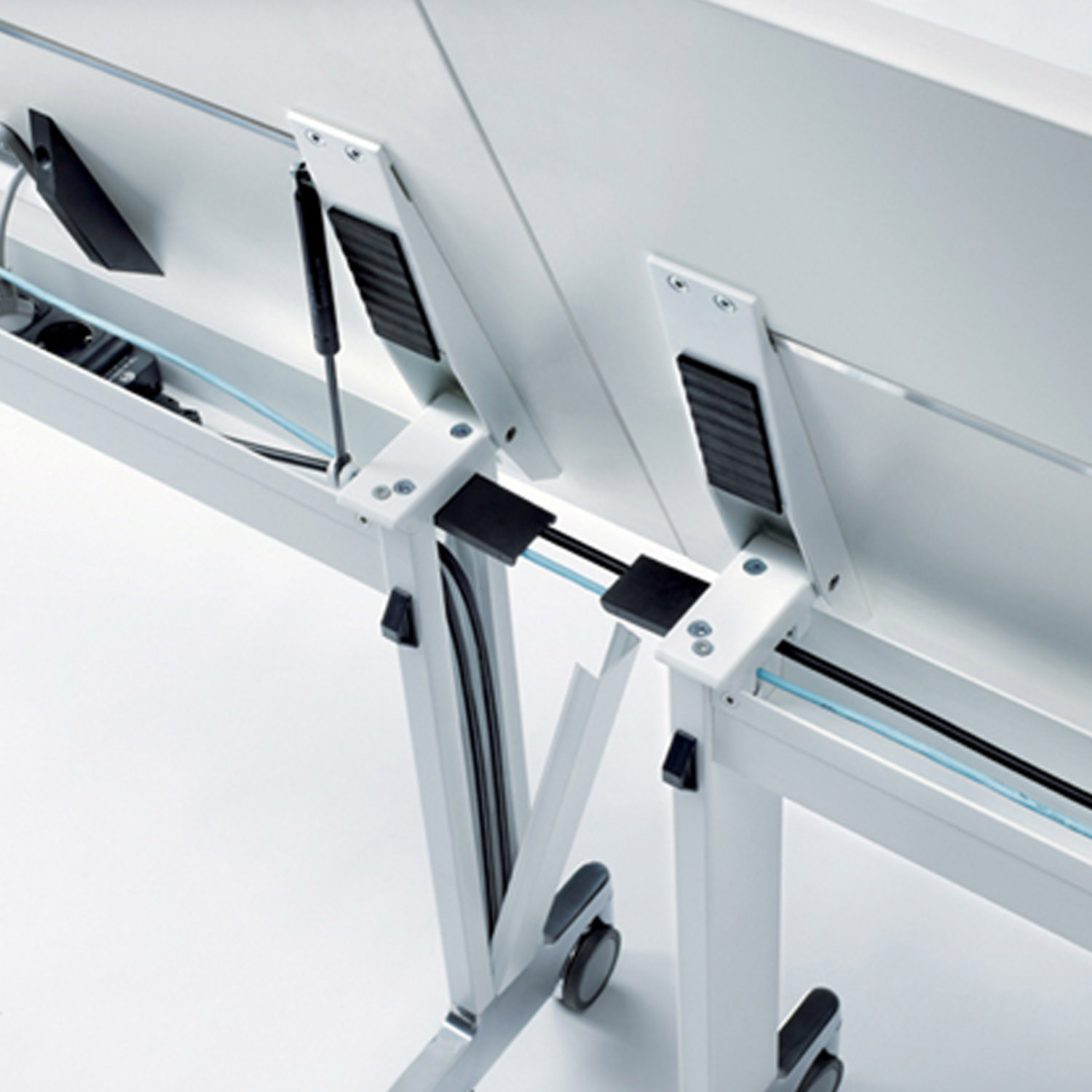 N_Table Cable Management from Wiesner Hager
