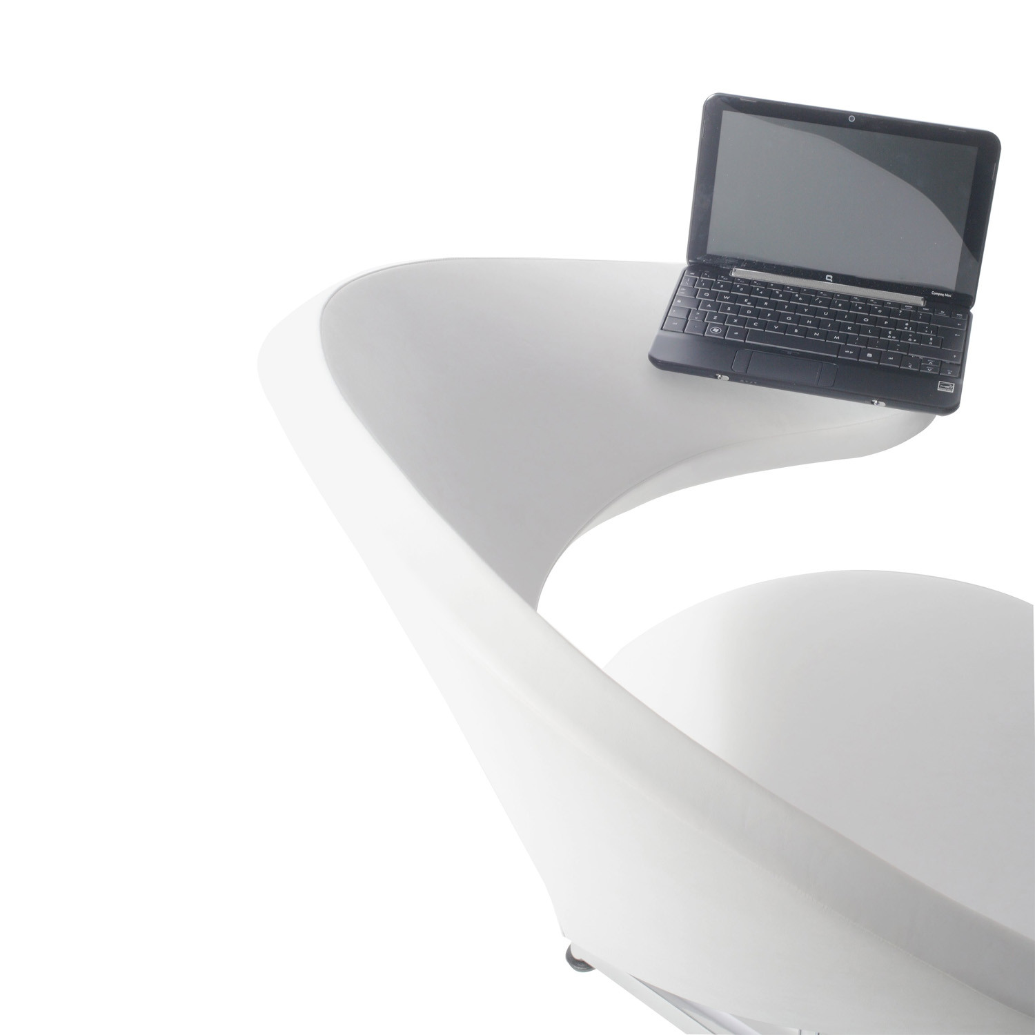N@t Netbook Lounge Chair from Apres