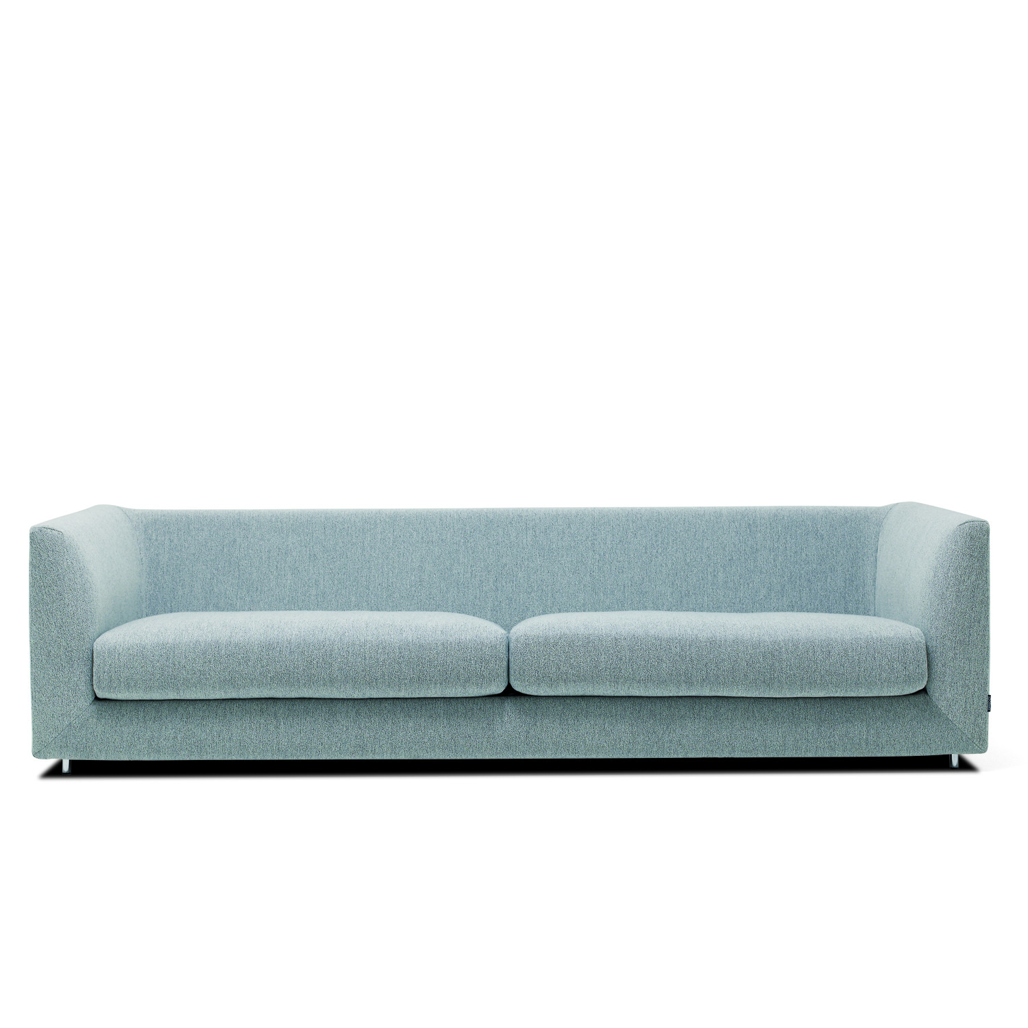 Nemo Sofa and Armchair by Offecct