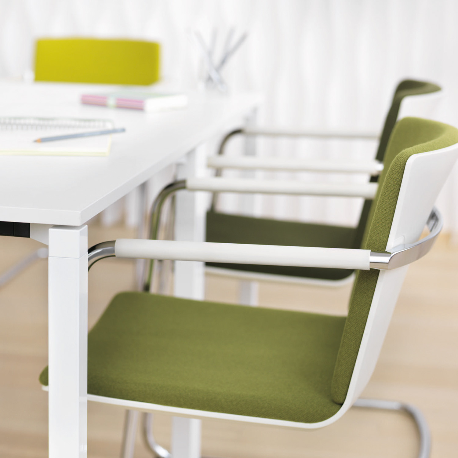 Neos Meeting Chair