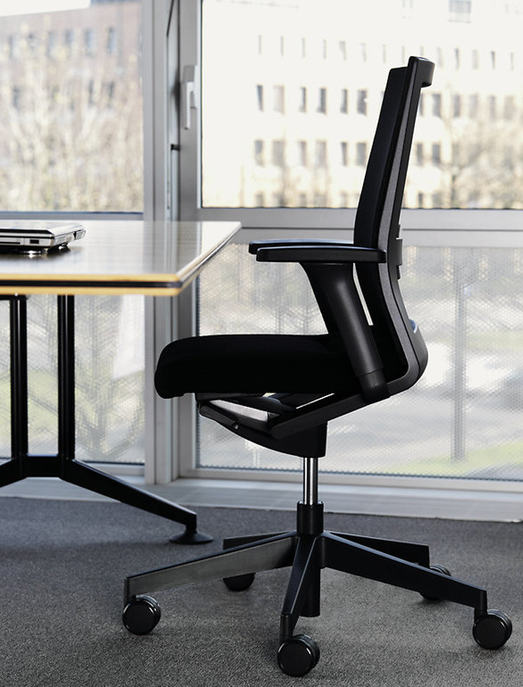 Wilkhahn Neos Ergonomic Office Chair