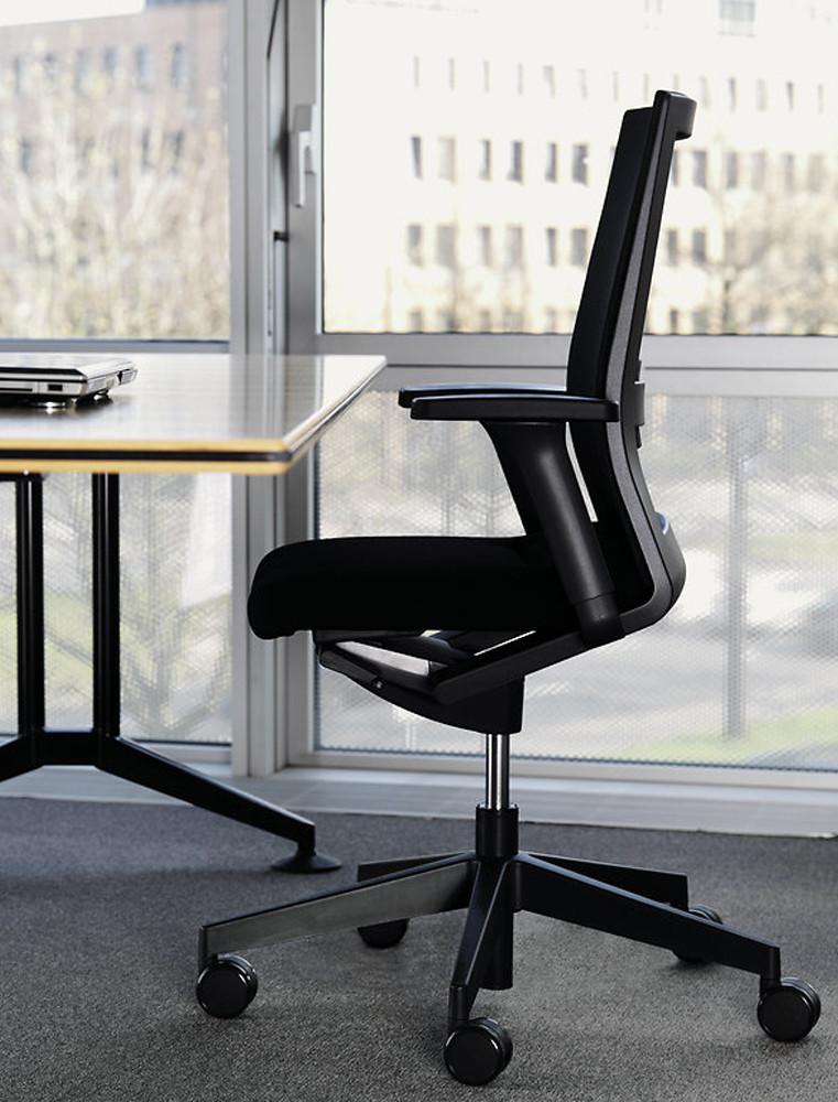 Wilkhahn Neos Ergonomic Office Chair