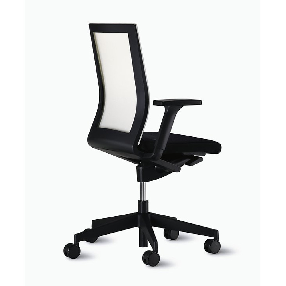 Neos Office Chair back detail