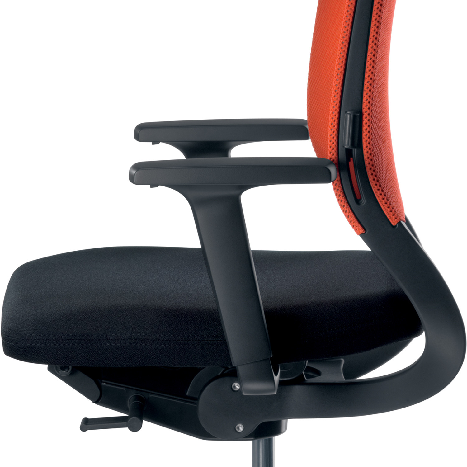 Netwin Office Task Chair from Sedus